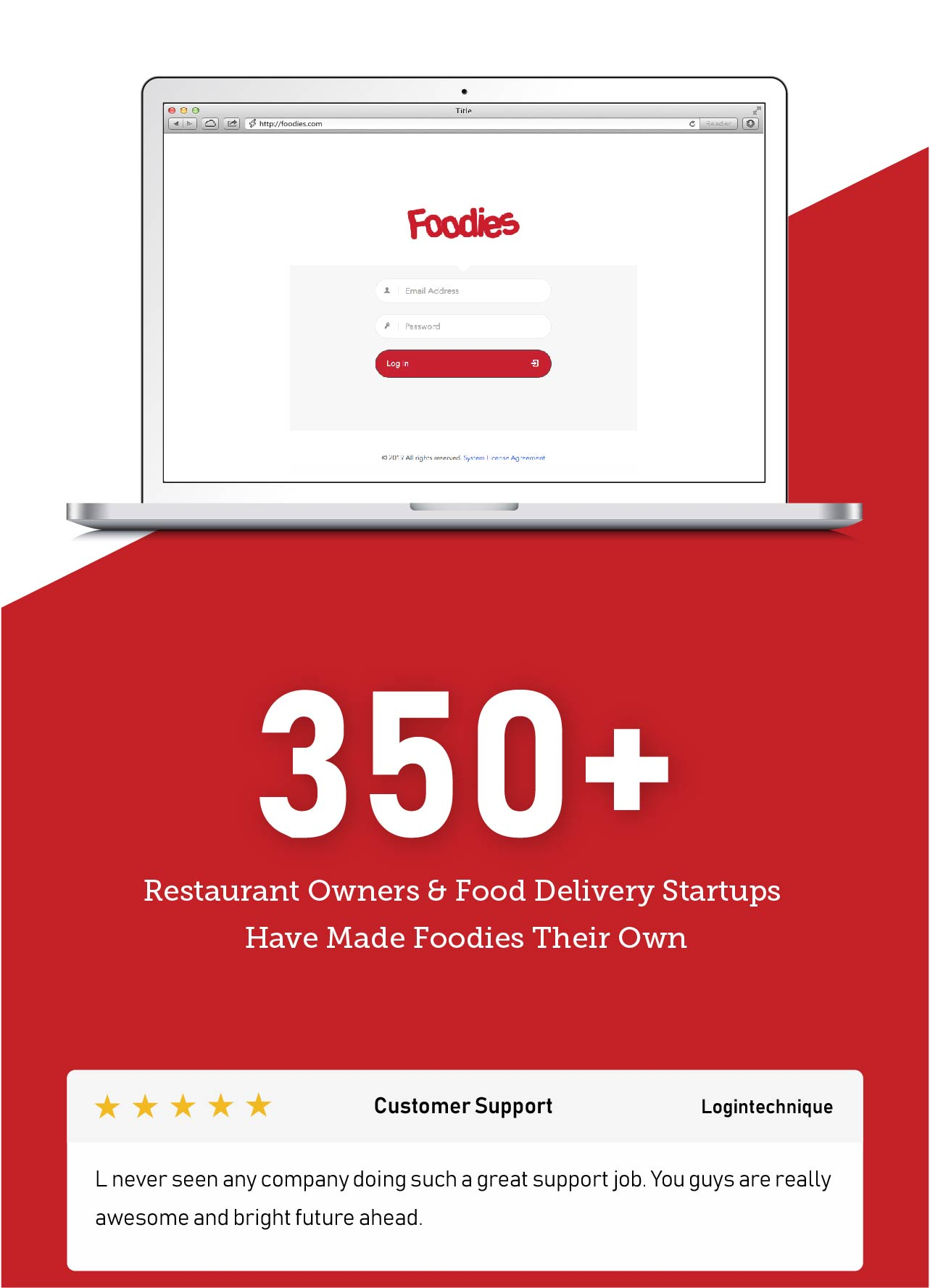 Native Restaurant Food Delivery & Ordering System With Delivery Boy - Android v2.0.4 - 13